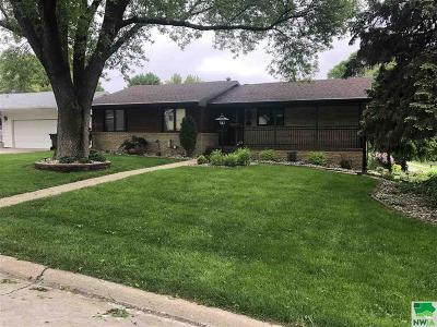 Single Family Home For Sale: 2730 Sunnyside Ct.