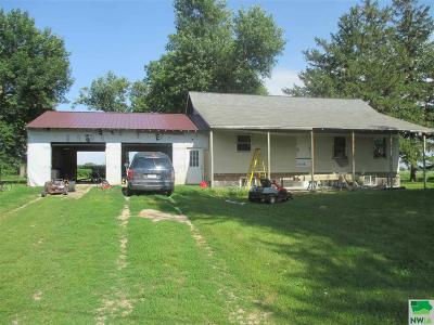 Single Family Home For Sale: 4730 240th Street