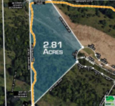 Residential Lots & Land For Sale: Lot 4 Clayton Creek Development