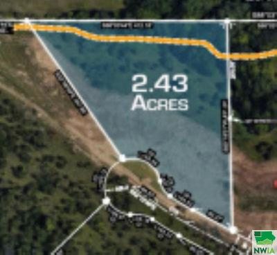Residential Lots & Land For Sale: Lot 5 Clayton Creek Development