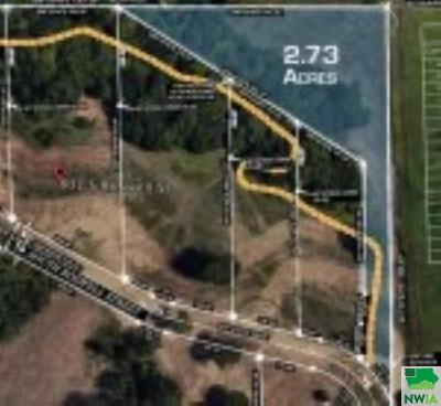 Residential Lots & Land For Sale: Lot 10 Clayton Creek Development