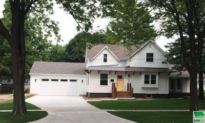 Single Family Home For Sale: 234 4th Street NE