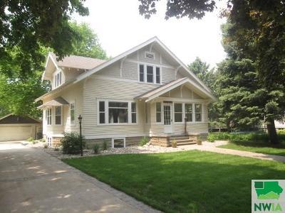 Single Family Home For Sale: 333 3rd Ave NE