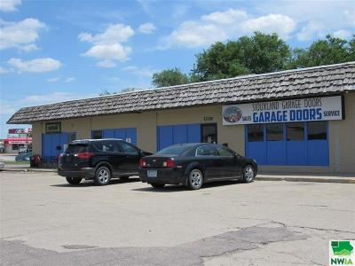 Commercial For Sale: 1704 N Hwy 75