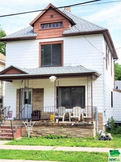 Multi Family Home For Sale: 3605 5th #Avenue