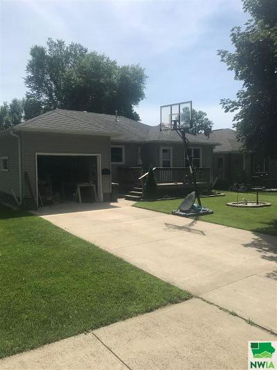 Single Family Home For Sale: 1014 11th Street