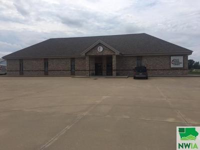 Commercial For Sale: 130 Sodrac Drive