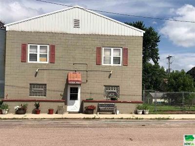 Commercial For Sale: 104 Eagle St.