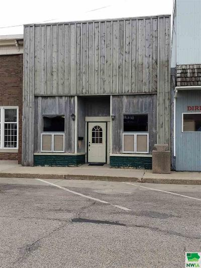 Commercial For Sale: 214 Reed St.