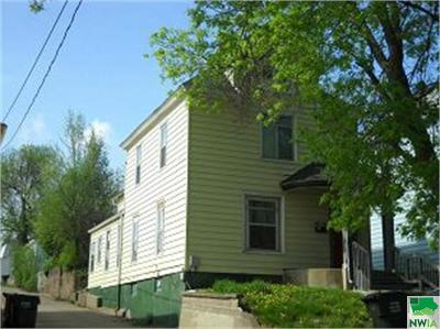 Multi Family Home For Sale: 1010 10th + 10 Others