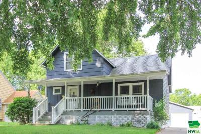 Single Family Home For Sale: 103 NW 4th St