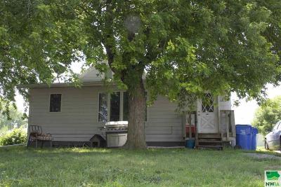 Multi Family Home For Sale: 1215 E Cherry