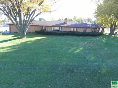 Single Family Home For Sale: 1932 Hwy 20