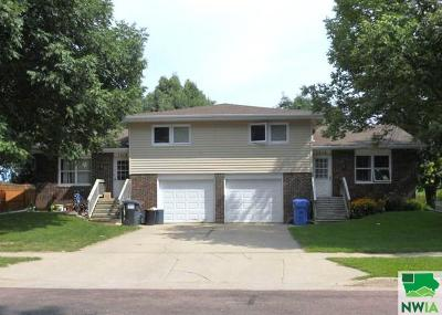 Multi Family Home For Sale: 1312 E Lewis