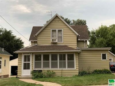Multi Family Home For Sale: 2021 S Cleveland