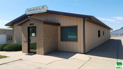 Commercial For Sale: 1803 S Main Ave
