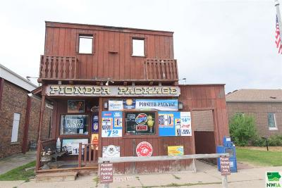 Commercial For Sale: 1519 Broadway