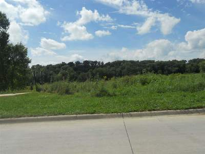 Coralville IA Residential Lots & Land For Sale: $800,000