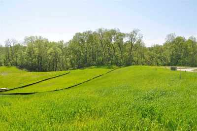 Iowa City IA Residential Lots & Land For Sale: $99,900