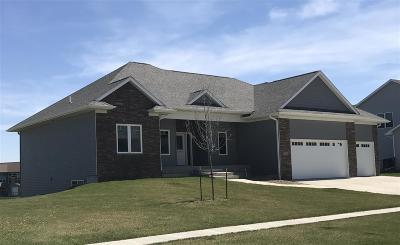 North Liberty IA Single Family Home For Sale: $419,900