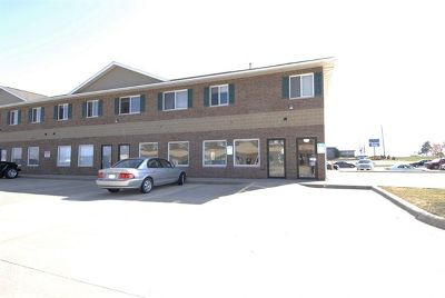 North Liberty Commercial For Sale: 7 Hawkeye Dr #106