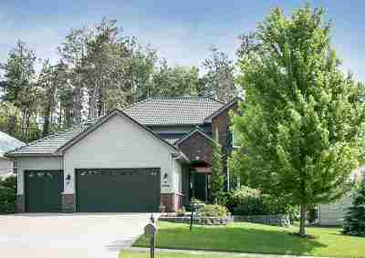 Coralville Single Family Home For Sale: 2225 Dempster Dr.
