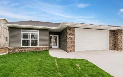 Tiffin Condo/Townhouse For Sale: 1240 Twin Leaf