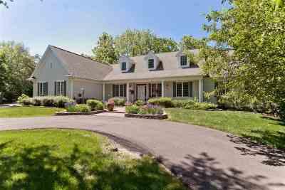 Cedar Rapids Single Family Home For Sale: 3803 Cedar Grove Court NE