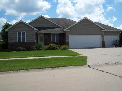 Washington Single Family Home For Sale: 1426 Ridgeview Ct.