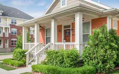 Iowa City Single Family Home For Sale: 905 Ball St.