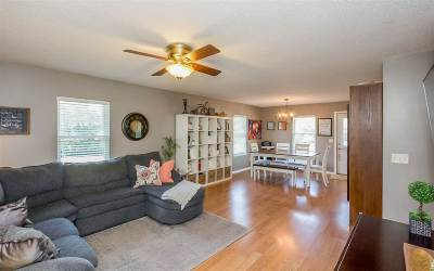 Coralville Single Family Home For Sale: 812 Hughes St