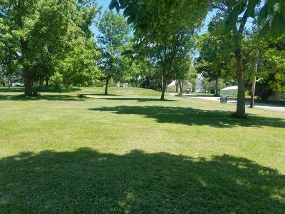 Wellman Residential Lots & Land For Sale: 1108 8th Street