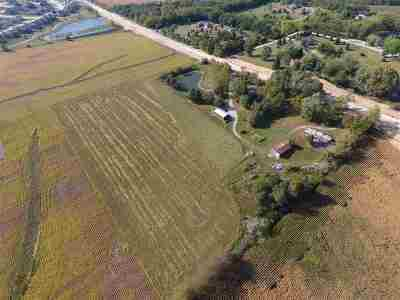 North Liberty Residential Lots & Land For Sale: 2547 North Liberty Rd