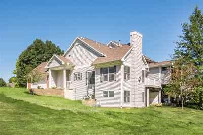 Coralville Condo/Townhouse For Sale: 2104 Abbie Court