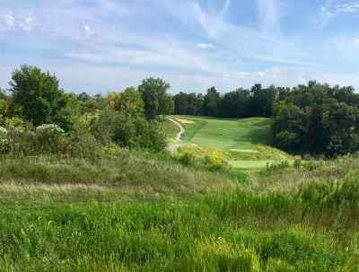 Iowa County Residential Lots & Land For Sale: 2984 127th Drive