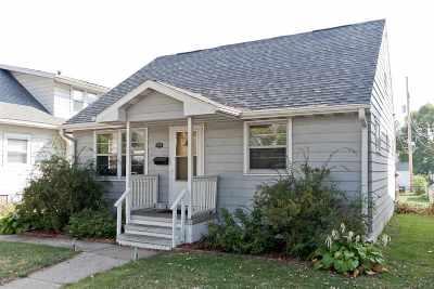 Cedar Rapids Single Family Home New: 1917 SW 3rd St.