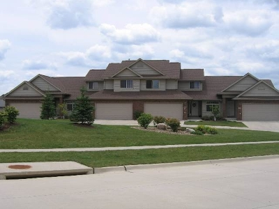 Tiffin Condo/Townhouse New: 230 Woodfield Lane