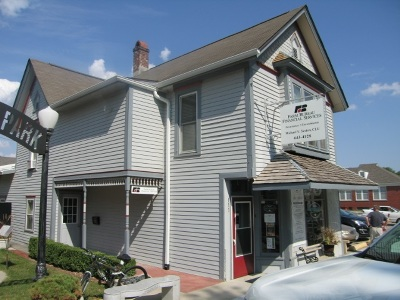 West Branch Multi Family Home For Sale: 111 E Main St #C