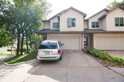 Coralville Single Family Home For Sale: 936 23rd Ave, #j #J