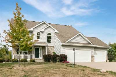 Coralville Single Family Home For Sale: 405 Knowling Dr