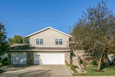 North Liberty Single Family Home New: 900 Saint Andrews Dr