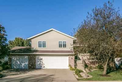 North Liberty IA Single Family Home New: $295,900