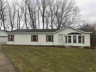 Mt Pleasant IA Single Family Home New: $34,000