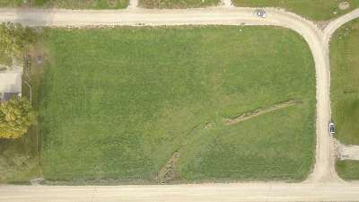 Kalona IA Residential Lots & Land For Sale: $10,000