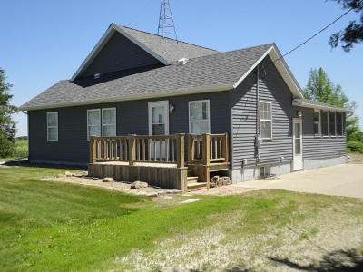 Washington County Single Family Home For Sale: 1970 Spruce Ave