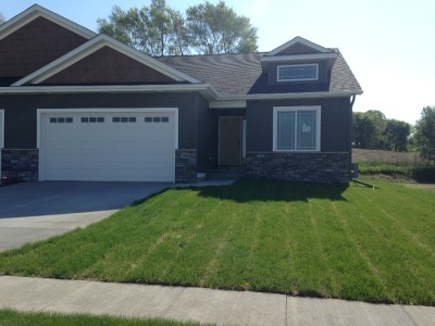 Ely IA Condo/Townhouse New: $234,900