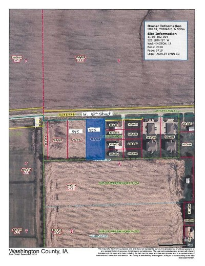Washington Residential Lots & Land For Sale: 525 W 18th St