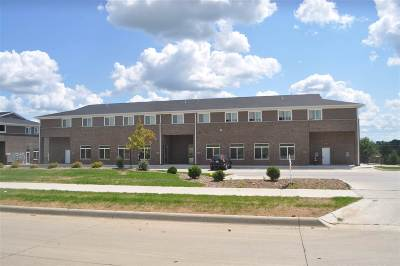 Tiffin Commercial For Sale: 551 State St. #D
