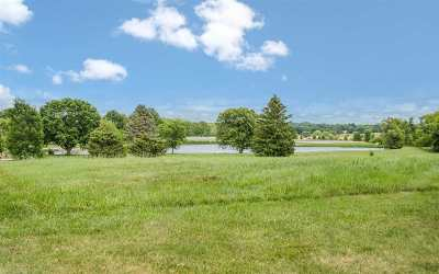 Cedar Rapids Residential Lots & Land For Sale: Lot 8 Timberlake Run SE