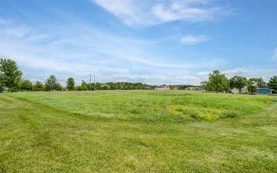 Cedar Rapids Residential Lots & Land For Sale: Lot 7 Timberlake Run SE